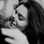Why Kiss More Than Kiss by Jenny Kanevsky