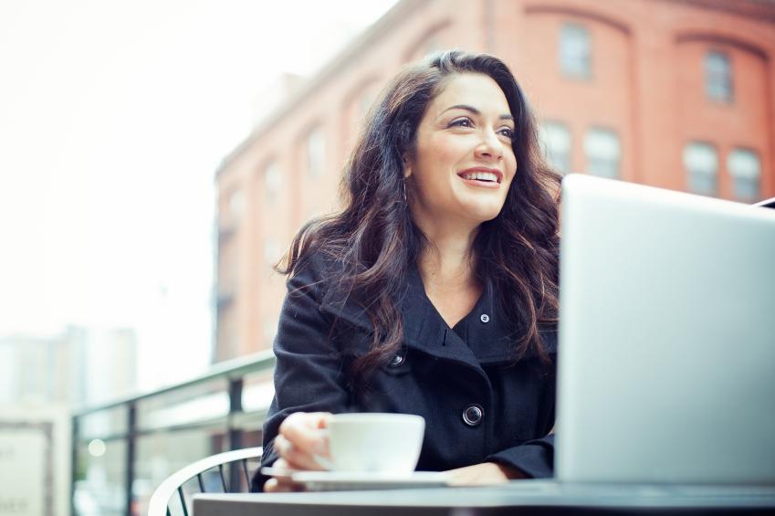 How I Found True Love as an Entrepreneur