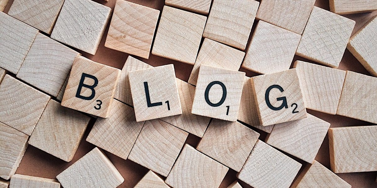 7 Reasons You Should Be Blogging